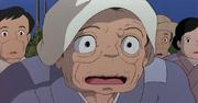 Granny Gasp