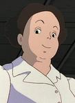 Satsuki's teacher