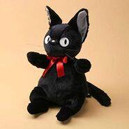 Jiji kitten - Plush Toy (1)