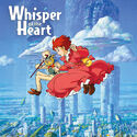 :Category:Whisper of the Heart characters