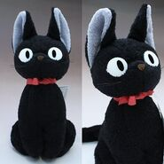 Jiji - Plush Toy (2)