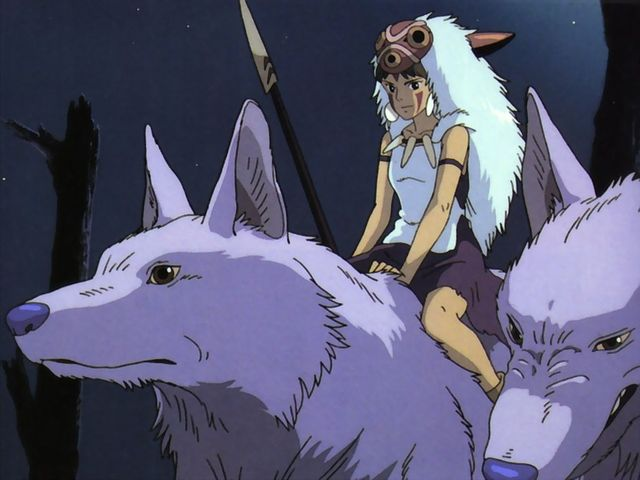 Moros clan studio ghibli wiki fandom powered by wikia character voltagebd Image collections