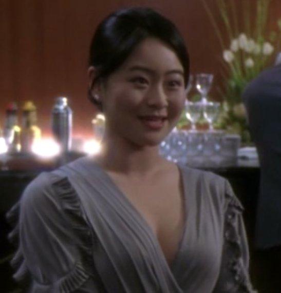 Kim Tao naked 197