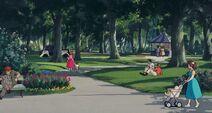 Koriko parque