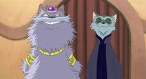 Natori y el Rey Gato 2