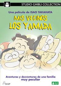 Mis-vecinos-los-Yamada Portada ESP