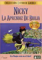 Nicky portada ESP