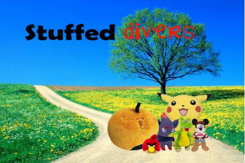 Stuffed Animal World Wiki