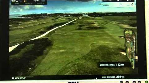 The Gadget Show- Websites of the Week- Sploder & World Golf Tour