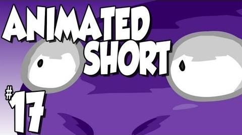 Sly's Animated Shorts Ep.17 Ekansssss wants Rare Candies!