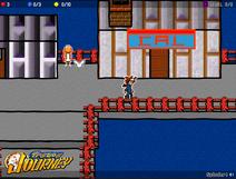 Tigzon Journey screenshots
