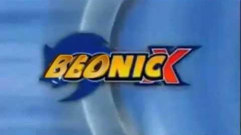 BLONIC X intro version 2.0!