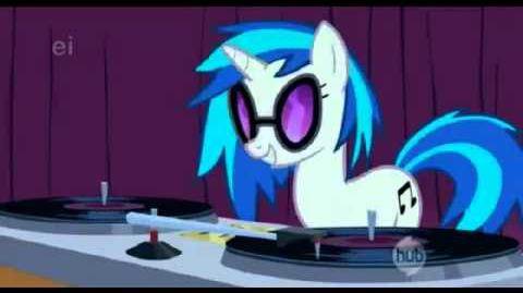 DJ Pon-3 ~ Harder Better Faster Stronger