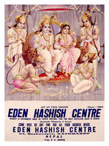 0000-1512-4~Eden-Hashish-Centre-Posters