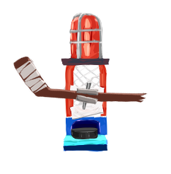 File:Ultimate Chicken Horse hockey shooter.png