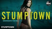 Stumptown - Coming to ABC This Fall