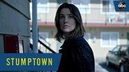 STUMPTOWN Official NEW Trailer ABC