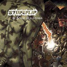 Stup-religion