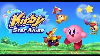 Kirby Star Allies - Let's Play
