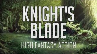 KNIGHT'S BLADE - Announcement Trailer (High Fantasy Medieval Film)