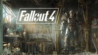 Fallout 4 - Just effin around!!
