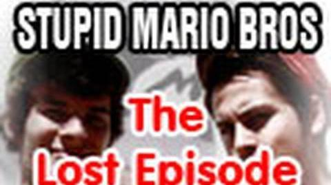 Stupid Mario Brothers - The Lost Episode