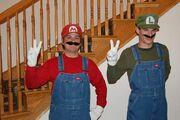 Mario and Luigi Pre-SMB 01