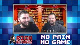 No Pain No Game (Live Season 2 Facebook Event)