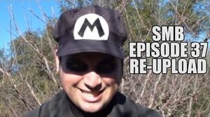 Stupid Mario Brothers - Episode 37 - Re-Upload