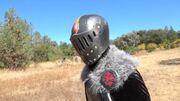 Wrathnar's armor