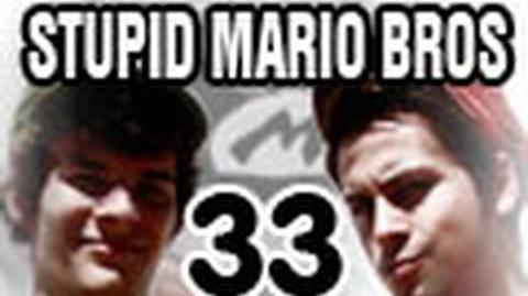 Stupid Mario Brothers - Episode 33