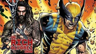 Should Jason Momoa Be Our New WOLVERINE?! (MCU and X-Men News)