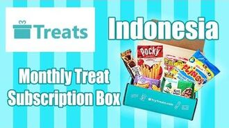 Trying an Indonesian Treat Box! - Let's Cook!