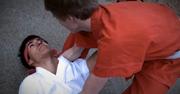Ryu beaten