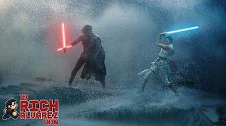 Star Wars Episode 9 photos revealed - Rise Of Skywalker story details