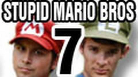 Stupid Mario Brothers - Episode 7