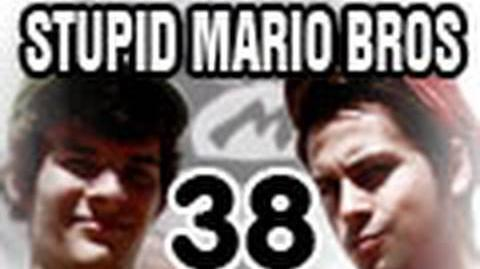 Stupid Mario Brothers - Episode 38