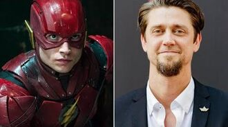 "Flash Movie STILL HAPPENING With ""IT"" Director Andy Muschietti In Talks"
