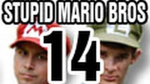 Stupid Mario Brothers - Episode 14