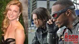 """Sharon Carter and Zemo Return In Marvel's """"Falcon and Winter Soldier"""""""