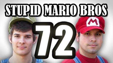 Stupid Mario Brothers - Episode 72