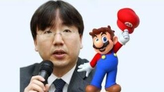 Nintendo Has A New President! - VGT