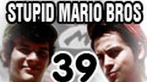 Stupid Mario Brothers - Episode 39