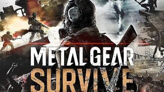 Metal Gear Survive Sucks?! - VGT