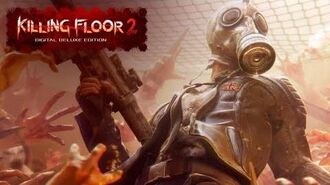 "Jax Plays ""Killing Floor 2"" AND TAKES A TON OF HOT SAUCE! (No Pain No Game)"