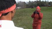 Ninjatechniques