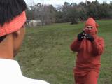 Ninja Techniques