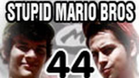 Stupid Mario Brothers - Episode 44