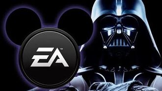 Will Disney take Star Wars away from EA? - VGT