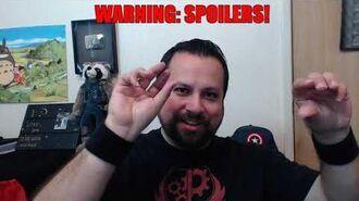 Avengers Endgame - Spoiler Review